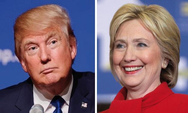 Donald Trump solicita la baja médica para Hillary Clinton