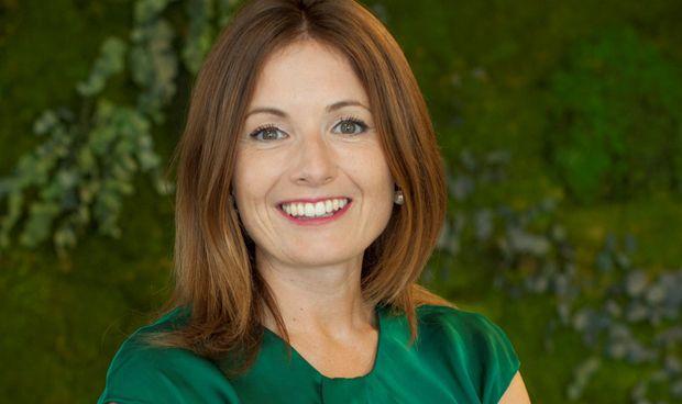 Doris Casares, nueva directora de la Fundación AstraZeneca