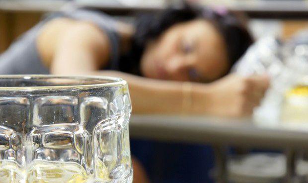 Dormir mal afecta al cerebro tanto como una borrachera