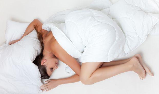 Dormir mal es un indicador precoz de enfermedades neurol�gicas futuras