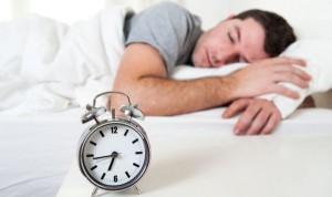 Dormir menos de 6 horas aumenta el riesgo de sufrir una enfermedad cardíaca