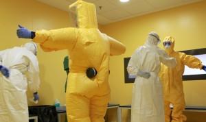 Dos años después, ingresa en observación la enfermera que contrajo el ébola