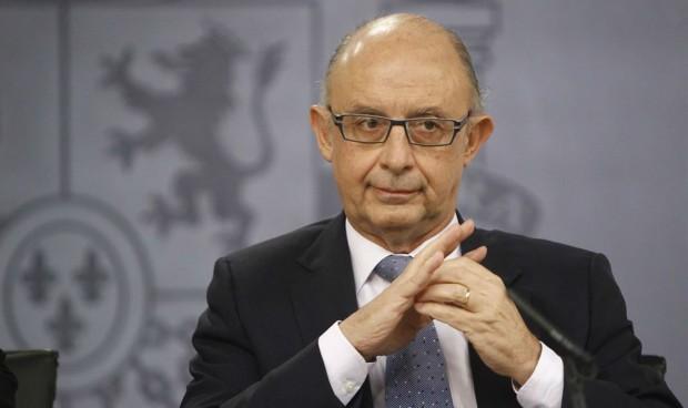 Dos autonomías rechazan la ruta autonómica de Montoro contra el déficit