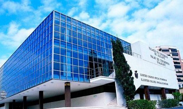 Dos candidatos disputan la presidencia del Colegio de Médicos de Alicante