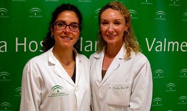 Dos dermatólogas de Valme, premiadas por su trabajo en tumores cutáneos