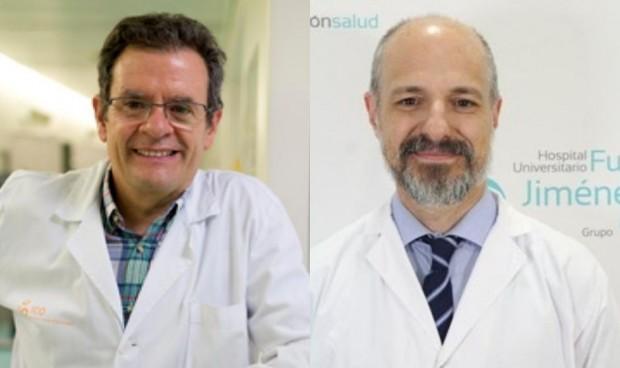 Dos españoles, en la Directiva de la Asociación Europea de Hematología