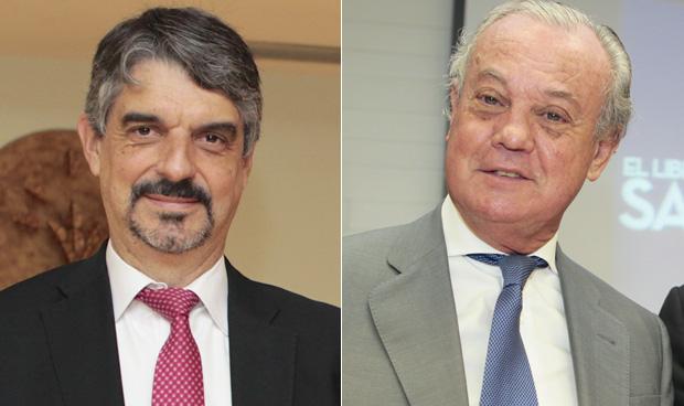 Dos fichajes estrella para el registro de 'lobbies' de Competencia