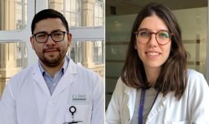 Dos hematólogos españoles obtienen becas para una estancia en EEUU