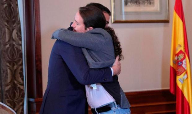 Dos históricos exministros de Sanidad recelan del Gobierno PSOE-UP