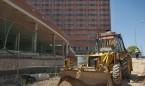 Dos hospitales entre las 22 obras más caras adjudicadas durante la crisis
