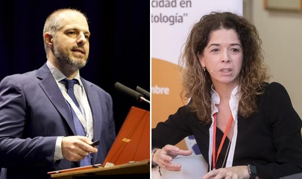 Dos médicos españoles, altos representantes de la Hematología europea