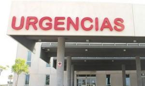 Dos médicos y 3 enfermeros se encierran en Urgencias para no ser agredidos