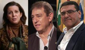 Dos médicos y un veterinario entre los 12 diputados de Vox en Andalucía