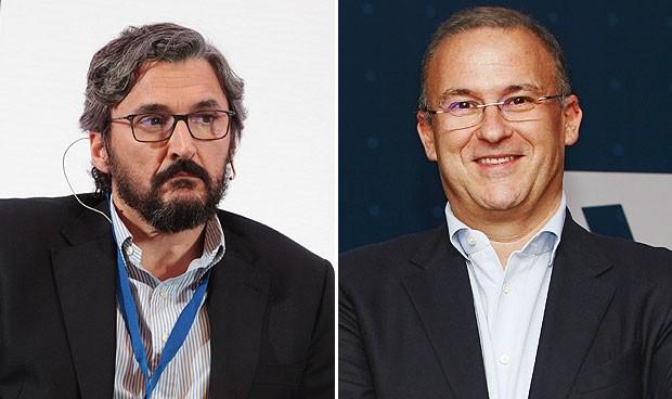Dos nuevos jefes en la Farmacia de La Fe