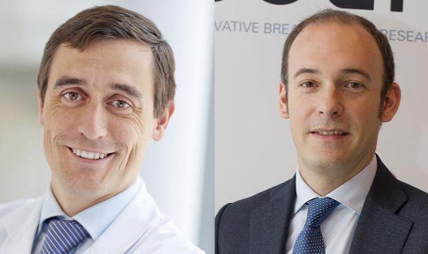 Dos oncólogos españoles entran en la ejecutiva del BIG