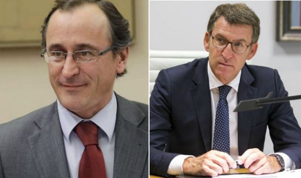 Dos perfiles sanitarios para el Gobierno de Rajoy