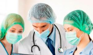 Dos profesiones sanitarias en la élite salarial española