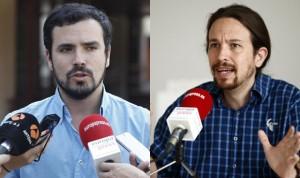 Dos promesas sanitarias obstruyen la confluencia electoral IU-Podemos