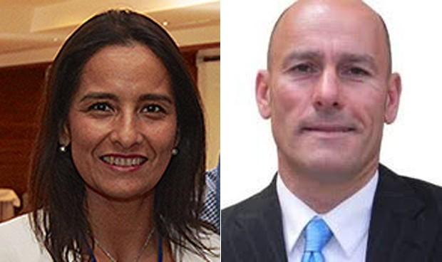 Dos reconocidos 'ex' de Novartis reorientan su carrera