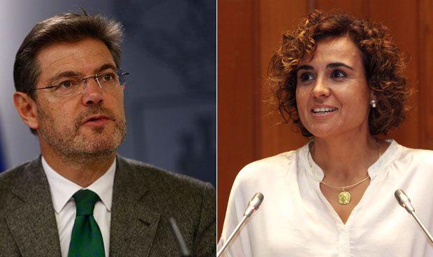 Dos sanitarios en la quiniela para ser mando único de Cataluña