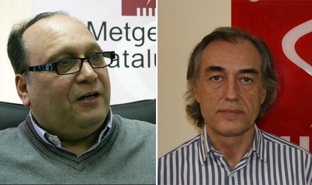 'Batalla' en Metges de Cataluña: Duch versus Puig