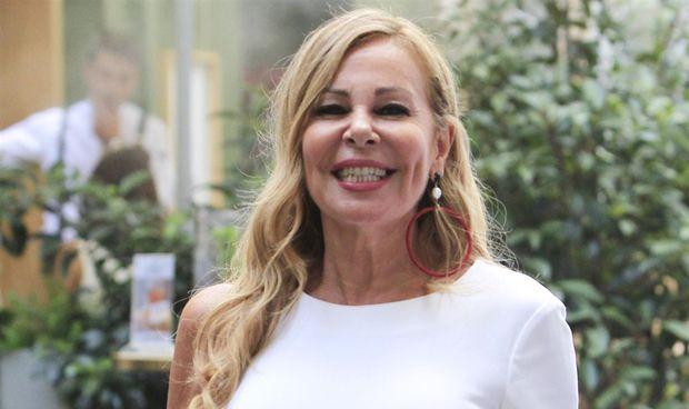 Duras críticas a Ana Obregón por menospreciar la sanidad pública española
