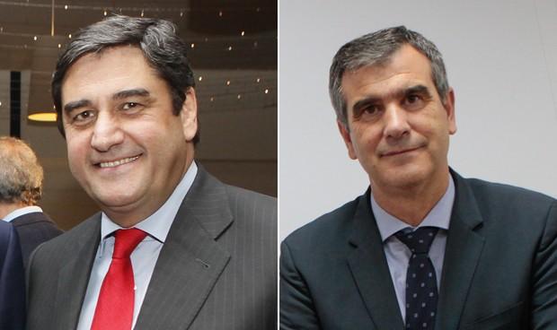 Echániz y Román no dejan la sanidad del PP