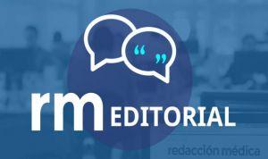 EDITORIAL / Dimite Montón, avanza la sociedad española
