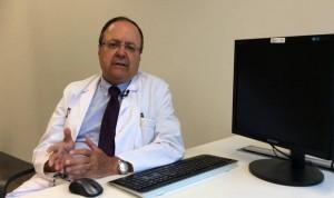 Eduardo García-Granero asume la presidencia de los cirujanos españoles