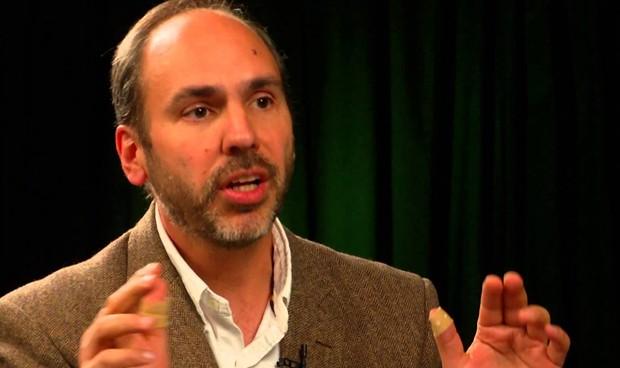 Eduardo Leyva, nuevo director general de Abbvie en España