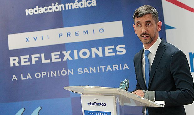 Eduardo López-Collazo gana el XVII Premio Reflexiones