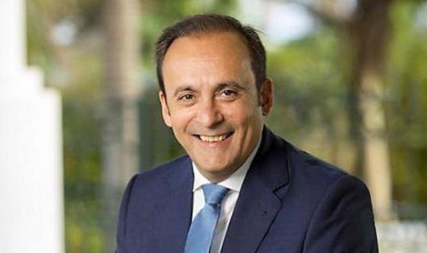 Eduardo Pastor