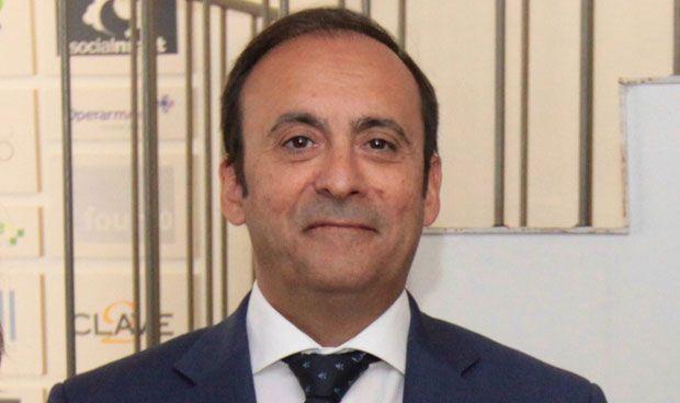 Eduardo Pastor, nuevo presidente de Cofares