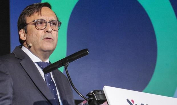 Eduardo Pastor, reelegido presidente de Cofares