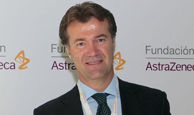 AstraZeneca lanza una plataforma para apoyar a los asmáticos frente al Covid-19