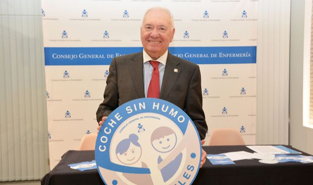 Educación propondrá a todas las CCAA que adopten la campaña #CochesSinHumo