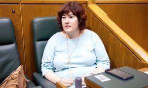 EH Bildu presenta una propuesta de ley para anular el RD de prescripción