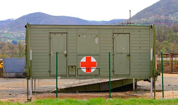 En 10 años habrá kits de glóbulos rojos artificiales para emergencias