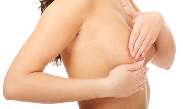 El 10% del cáncer de mama proviene de alteraciones genéticas hereditarias