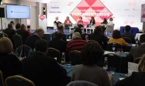 El 10º Encuentro de Parlamentari@s de Sanidad, 27 y 28 de septiembre