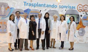 El 12 de Octubre celebra sus 7.000 trasplantes con Trasplantando Sonrisas