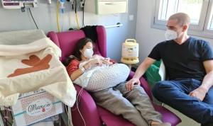 El 12 de Octubre elabora un modelo integral de cuidados del bebé prematuro
