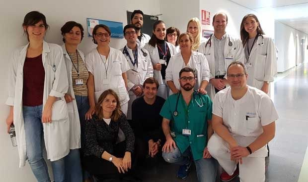 El 12 de Octubre, primer hospital español con doble acreditación de la SEC