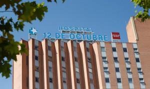 El 12 de Octubre recupera un paciente Covid con un pulmón artificial