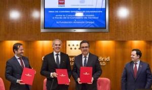 El 12 de Octubre adquiere un acelerador lineal único en España