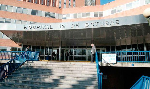 El 12 de Octubre responde a sus MIR que trabaja para mejorar las Urgencias