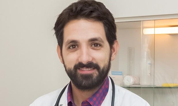 El 15% de los ingresados por Covid tiene trombosis venosas asintomáticas