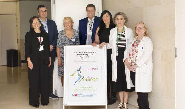 El 22% de los pacientes con Síndrome de Noonan tienen TDAH