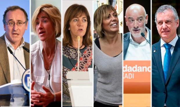 El 25-S en la sanidad vasca: del año sabático a la imposición del euskera