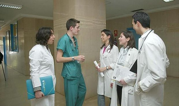 El 31% de los MIR reconocen no estar preparados para la gestión sanitaria